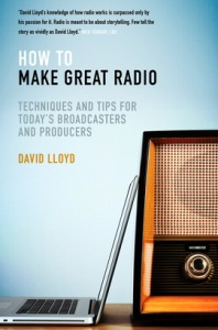 cover_How_to_make_great_radio_David_Lloyd